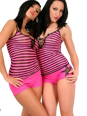 Angelica Kitten & Leonelle Knoxville - Duo